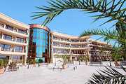 Pauschalreise Hotel Bulgarien,     Riviera Nord (Goldstrand),     Morsko Oko Garden in Goldstrand
