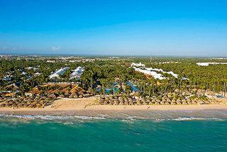 Last Minute   Ostküste (Punta Cana),     Iberostar Dominicana (4*) in Playa Bávaro  in der Dominikanische Republik