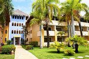 Das HotelIberostar Costa Dorada in Puerto Plata
