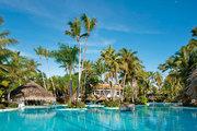 Meliá Caribe Tropical All Inclusive Beach & Golf Resort (5*) in Playa Bávaro an der Ostküste in der Dominikanische Republik