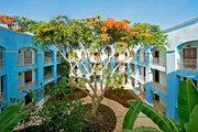 Luxus Hotel          Iberostar Hacienda Dominicus in Bayahibe