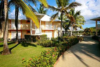 Das Hotel Grand Bahia Principe San Juan in Río San Juan