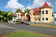 Das Hotel Grand Bahia Principe Cayacoa in Santa Bárbara de Samaná