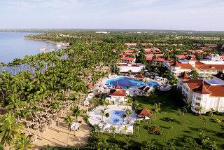 Luxury Bahia Principe Bouganville (5*) in San Pedro de Macorís an der Südküste in der Dominikanische Republik