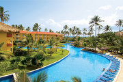 Das HotelDreams Punta Cana Resort & Spa in Uvero Alto