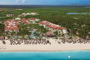 Ab in den Urlaub   Ostküste (Punta Cana),     Now Larimar Punta Cana (4*) in Playa Bávaro  in der Dominikanische Republik