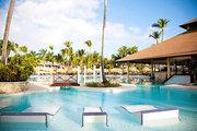 Grand Palladium Palace Resort Spa & Casino (5*) in Punta Cana an der Ostküste in der Dominikanische Republik