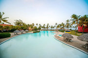 Caribe Club Princess Beach Resort & Spa (4*) in Punta Cana an der Ostküste in der Dominikanische Republik