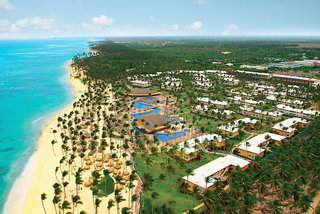 Sirenis Cocotal Beach Resort in Uvero Alto
