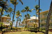 Hotelbewertungen Sirenis Cocotal Beach Resort Uvero Alto