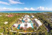 TRS Turquesa Hotel (5*) in Punta Cana an der Ostküste in der Dominikanische Republik