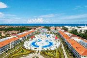 Das HotelLuxury Bahia Principe Fantasia in Punta Cana