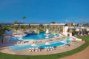 Das HotelNow Onyx Punta Cana in Uvero Alto