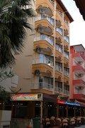 Billige Flüge nach Antalya & Kleopatra Develi Hotel in Alanya
