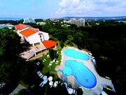 Pauschalreise Hotel Bulgarien,     Riviera Nord (Goldstrand),     Hotel Dolphin in Sweti Konstantin