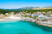Viva Cala Mesquida Resort & Spa in Cala Mesquida (Spanien) mit Flug ab Rostock