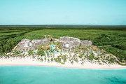 Secrets Cap Cana Resort & Spa in Punta Cana