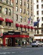 Billige Flüge nach New York (John F Kennedy) & Wellington in New York City - Manhattan