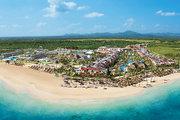 Breathless Punta Cana Resort & Spa (5*) in Uvero Alto an der Ostküste in der Dominikanische Republik