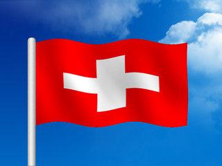 Billige Flüge nach Zürich (CH) & The Flag Zuerich in Zürich