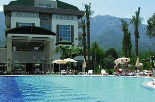 Pauschalreise Hotel Türkei,     Türkische Riviera,     Grand Gül Beach & Resort Hotel in Kemer