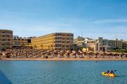 Pauschalreise Hotel Ägypten,     Hurghada & Safaga,     AMC Royal Hotel in Hurghada