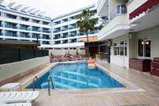 Pauschalreise Hotel Türkei,     Türkische Riviera,     Pekcan in Alanya