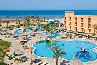 Pauschalreise Hotel Ägypten,     Hurghada & Safaga,     The Three Corners Sunny Beach Resort in Hurghada