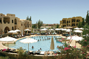 Pauschalreise Hotel Ägypten,     Rotes Meer,     Three Corners Rihana Resort in El Gouna