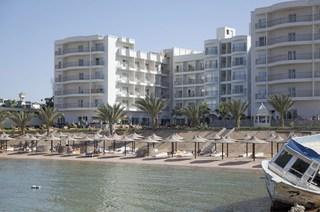 Pauschalreise Hotel Ägypten,     Hurghada & Safaga,     Three Corners Royal Star Beach Resort in Hurghada