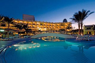 Pauschalreise Hotel Ägypten,     Hurghada & Safaga,     Palm Beach Resort Hurghada in Hurghada
