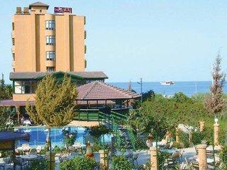 Pauschalreise Hotel Türkei,     Türkische Riviera,     Hotel Kolibri in Avsallar-Incekum