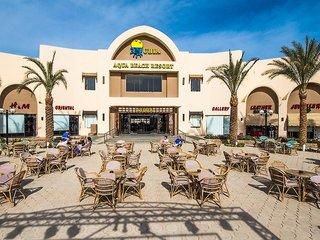 Pauschalreise Hotel Ägypten,     Hurghada & Safaga,     Nubia Aqua Beach Resort in Hurghada