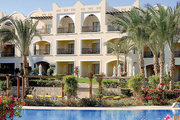 Pauschalreise Hotel Ägypten,     Rotes Meer,     Jaz Makadi Star & Spa in Makadi Bay