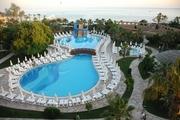Pauschalreise Hotel Türkei,     Türkische Riviera,     Palmeras Beach Hotel in Alanya