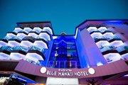 Pauschalreise Hotel Türkei,     Türkische Riviera,     Hotel Kleopatra Blue Hawaii in Alanya
