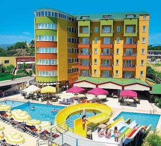Pauschalreise Hotel Türkei,     Türkische Riviera,     Magnolia in Avsallar-Incekum