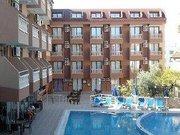 Pauschalreise Hotel Türkei,     Türkische Riviera,     Palmiye Garden Hotel in Side