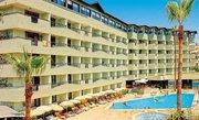 Pauschalreise Hotel Türkei,     Türkische Riviera,     Elysee in Alanya