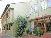 Pauschalreise Hotel Türkei,     Türkische Riviera,     Oscar Boutique Hotel in Antalya