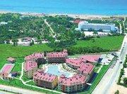 Pauschalreise Hotel Türkei,     Türkische Riviera,     Orfeus Park in Side