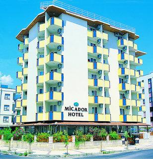 Pauschalreise Hotel Türkei,     Türkische Riviera,     Kleopatra Micador in Kleopatra Beach