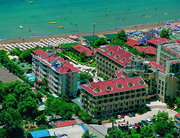 Pauschalreise Hotel Türkei,     Türkische Riviera,     Sun Beach in Side