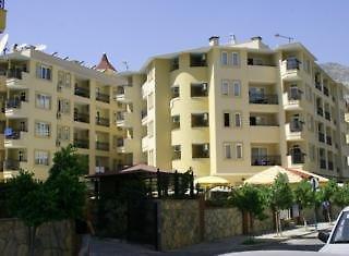 Pauschalreise Hotel Türkei,     Türkische Riviera,     Kleopatra Royal Palm in Alanya