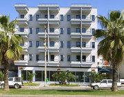 Pauschalreise Hotel Türkei,     Türkische Riviera,     Karat Hotel in Alanya