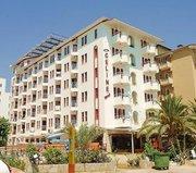 Pauschalreise Hotel Türkei,     Türkische Riviera,     Kleopatra Celine in Kleopatra Beach