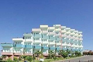 Pauschalreise Hotel Türkei,     Türkische Riviera,     Asrin Beach in Alanya