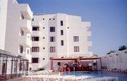 Hotel   Türkische Ägäis,   Tuntas Suites Altinkum/Didim in Didim  in der Türkei in Eigenanreise