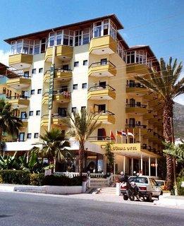 Pauschalreise Hotel Türkei,     Türkische Riviera,     Kleopatra Ada Beach in Alanya