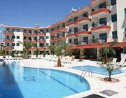 Pauschalreise Hotel Türkei,     Türkische Riviera,     Cinar Family Suite Hotel in Side
